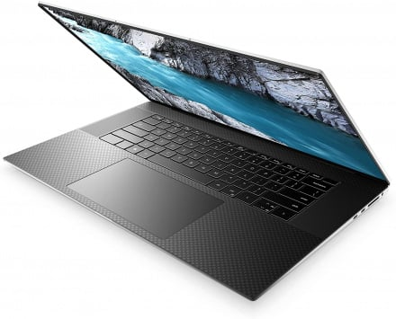 Dell XPS 17 (9700) 7