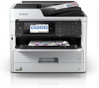 Epson WorkForce Pro WF-C5790DWF 1