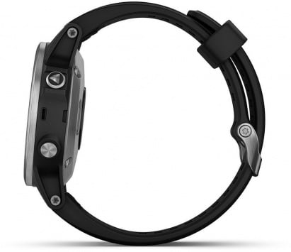 Garmin Fenix 5S Plus 5