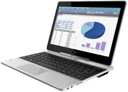 HP EliteBook Revolve 810 G3 3