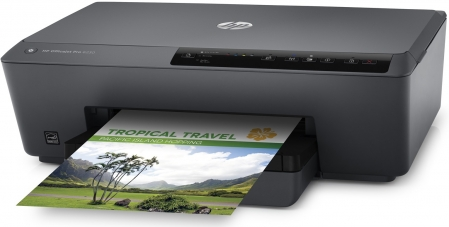 HP Officejet Pro 6230 ePrinter 2