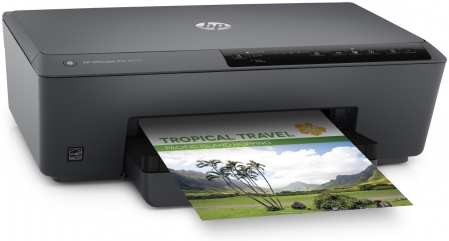 HP Officejet Pro 6230 ePrinter 3