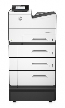 HP PageWide Pro 552dw 2