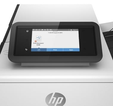 HP PageWide Pro 552dw 3