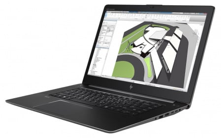 HP ZBook Studio 15 G4 6