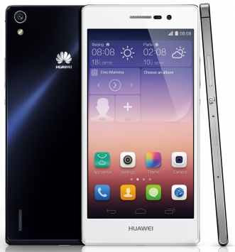 Huawei Ascend P7 7