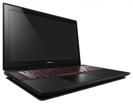Lenovo IdeaPad Y50-70 Touch 3