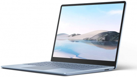 Microsoft Surface Laptop Go 7