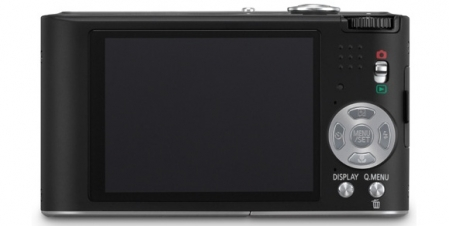 Panasonic Lumix DMC-FX60 2
