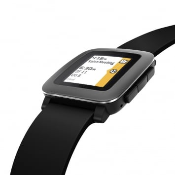 Pebble Time 3