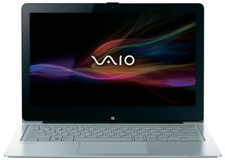 Sony VAIO Fit 13A multi-flip 1
