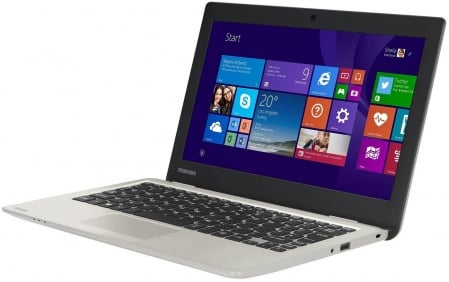 Toshiba Satellite CL10-B-100 7