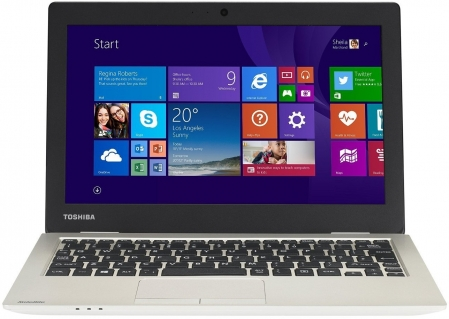 Toshiba Satellite CL10-B-100 1