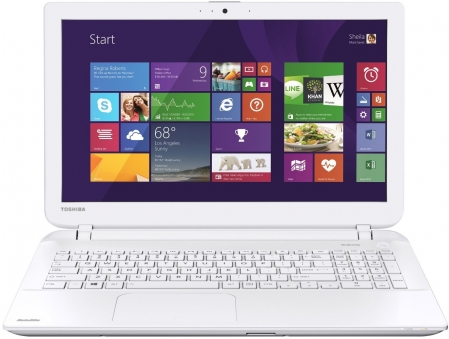 Toshiba Satellite L50D 1