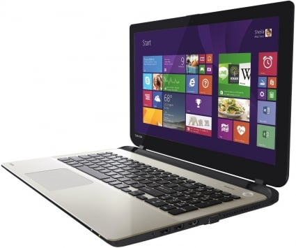 Toshiba Satellite L50D 11