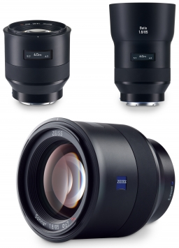 Zeiss Batis 85mm f/1.8 2