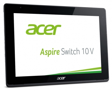 Acer Aspire Switch 10V 8