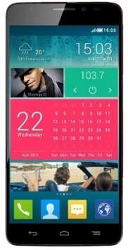 Alcatel OneTouch 6040D Idol X 1