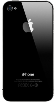 Apple iPhone 4S 2