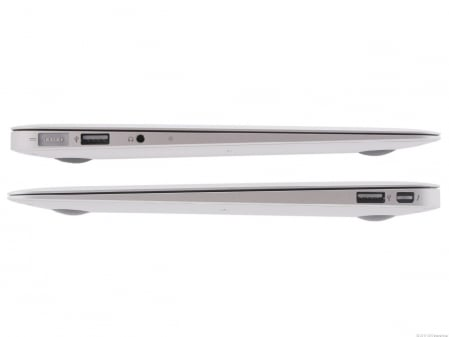 Apple MacBook Air 11 (2011) 2
