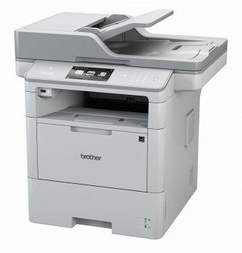 Brother DCP-L6600DW 2