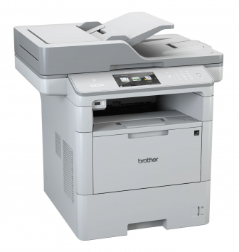 Brother DCP-L6600DW 3