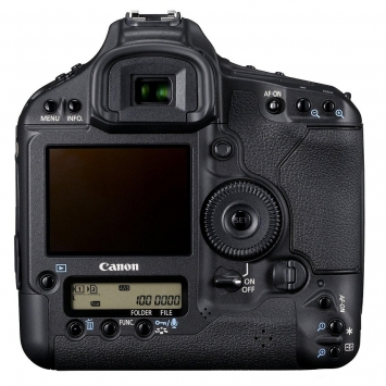 Canon EOS-1D Mark IV 3
