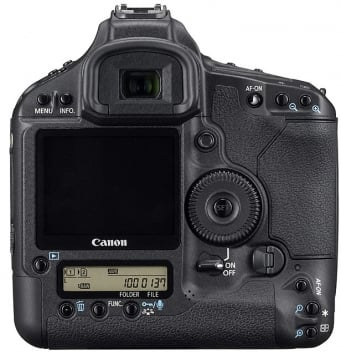 Canon EOS-1Ds Mark III 2