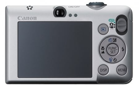 Canon IXUS 95 IS (PowerShot SD1200 IS) 2