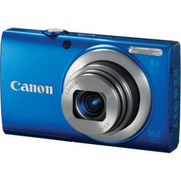 Canon PowerShot A4000 IS 3