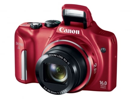 Canon PowerShot SX170 IS 3