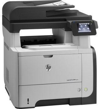 HP LaserJet Pro M521dw 2