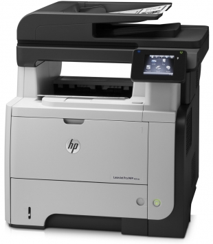 HP LaserJet Pro M521dw 3
