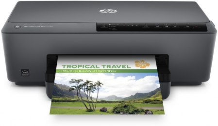 HP Officejet Pro 6230 ePrinter 1