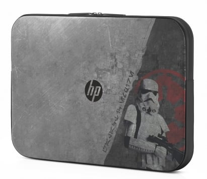 HP Star Wars Special Edition 2
