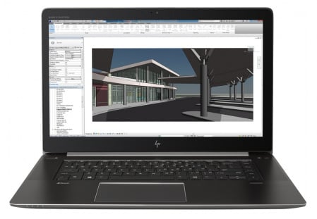 HP ZBook Studio 15 G4 1