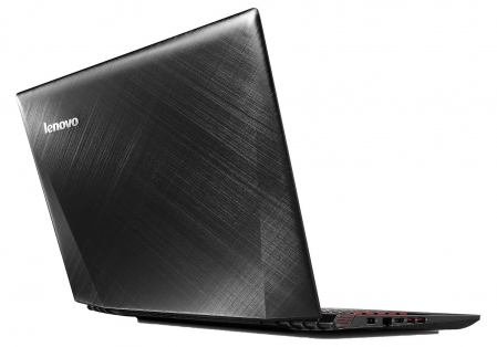 Lenovo IdeaPad Y50-70 Touch 5