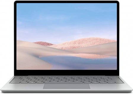 Microsoft Surface Laptop Go 11