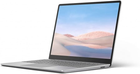 Microsoft Surface Laptop Go 12