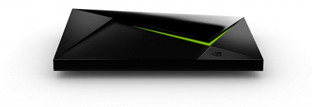 Nvidia Shield TV (2017) 2