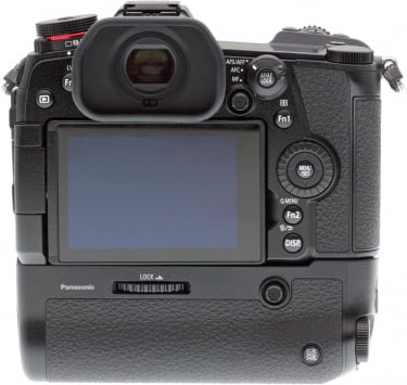 Panasonic Lumix DMC-G9 5