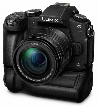 Panasonic Lumix DMC-G80 (G85) 9