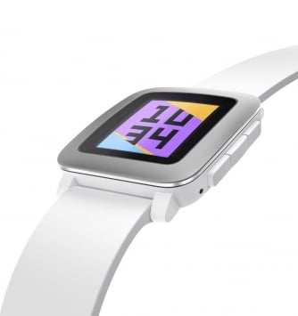 Pebble Time 5
