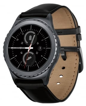 Samsung Gear S2 Classic 7