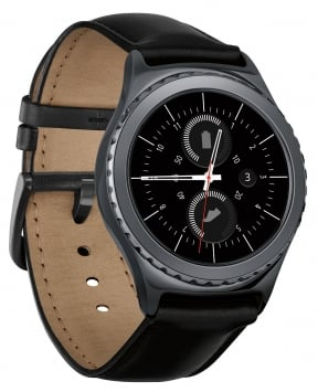 Samsung Gear S2 Classic 8