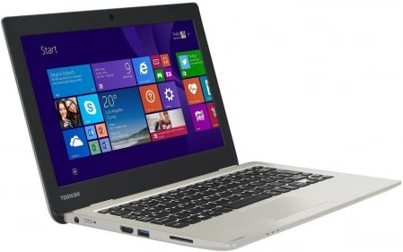 Toshiba Satellite CL10-B-100 8