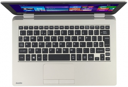 Toshiba Satellite CL10-B-100 9