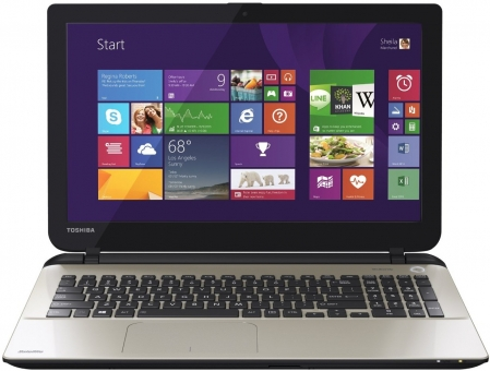 Toshiba Satellite L50D 12