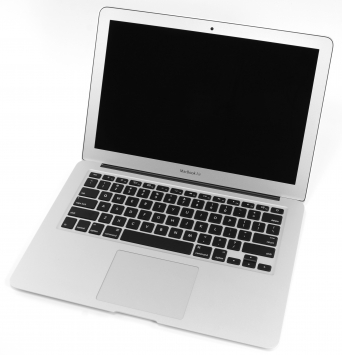 Apple MacBook Air 13 (2011) 2