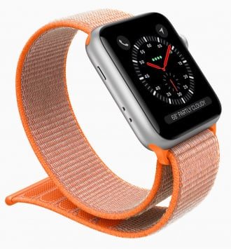 Apple Watch Series 3 11